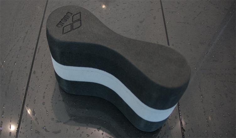 verbesserung der kraultechnik durch pullboy. Black Bedroom Furniture Sets. Home Design Ideas